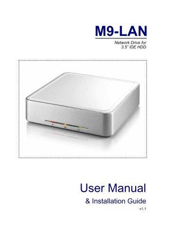 AirLive MU-7000AVs NDAS Windows 8