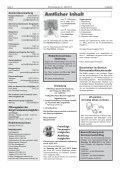 Bürgerblatt 12/201 - Inzigkofen - Seite 2