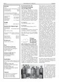 Bürgerblatt 12/201 - Inzigkofen - Seite 3