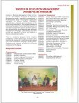 (four year) program - Institute of Business Management - Page 4