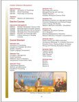 (four year) program - Institute of Business Management - Page 5