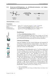 2.2.4: Acetylendicarbonsäure