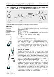 5.4.2: 2-Phenyl-1,1-ethylendicarbonsäurediethylester
