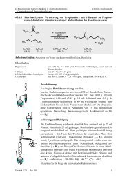4.2.1.1: Propionsäure-1-butylester