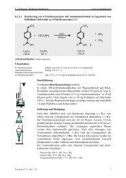 6.2.1.1: 4-Ethylbenzoesäure