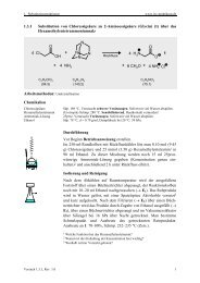 1.3.1: 2-Aminoessigsäure (Glycin)