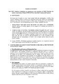 IOCL Selection Guidelines on appointment and operation of NDNE ... - Page 5