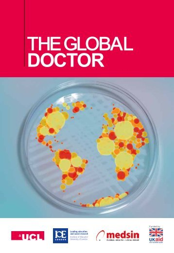 Download 'The Global Doctor' - UCL
