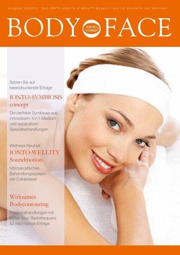 Ausgabe 2 / Oktober 2013 - Ionto-Comed GmbH