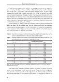 zmiany stanu zdrowotnego i składu chemicznego liści drzew lip ... - Page 7