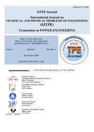 0-IJTPE-Issue1-Vol1-No1-D... - iotpe