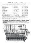 2012-13 Iowa Hunting And Trapping Regulations - Iowa Department ... - Page 6