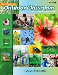 Outdoor Classroom - Fernbank Science Center