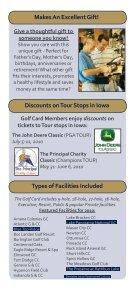 2010 Iowa PGA - Iowa Golf - Page 3