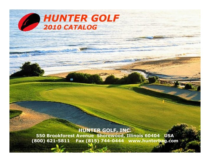 hunter industries company analysis Hunter industries is a manufacturer of irrigation equipment for the landscaping and golf the company reports that it holds more than 250 product patents and.