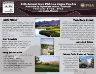 2013 Team Entry Form.indd - Iowa Golf