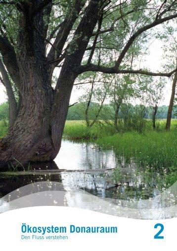 Download Kapitel 2: Ökosystem Donauraum - Danube Box