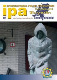 Herfst Editie 2012 - IPA Nederland