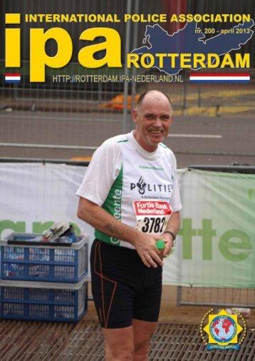 Van de voorzitter - IPA Nederland