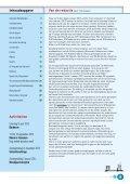 Van de voorzitter - IPA Nederland - Page 4