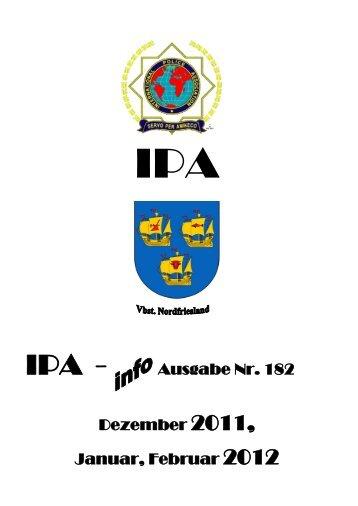 Februar Dezember 2011 - Ipa-nordfriesland.de