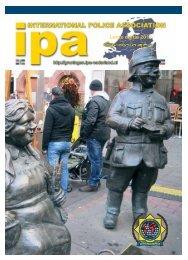 Bulletin voorjaar 2012 - IPA Nederland