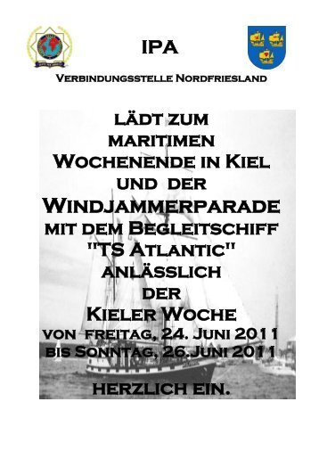 INTERNATIONAL POLICE ASSOCIATION (IPA) - Ipa-nordfriesland.de