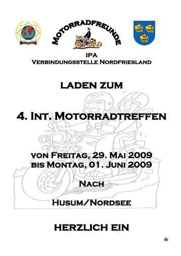 Programm - Ipa-nordfriesland.de
