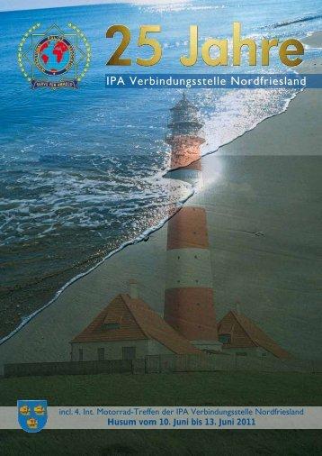 Festschrift als PDF - Ipa-nordfriesland.de