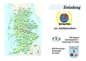 Anmeldung - Ipa-nordfriesland.de