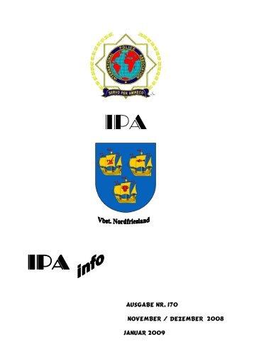 IPA IPA - Ipa-nordfriesland.de