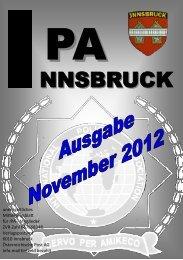 Ausgabe 2/12 - IPA Tirol