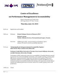 Agenda - June 10, 2010