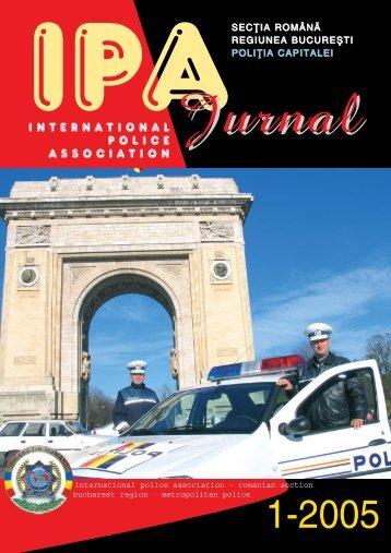 JURNAL IPA cop I - 4:JURNAL IPA cop I - 4.qxd.qxd - IPA Romania