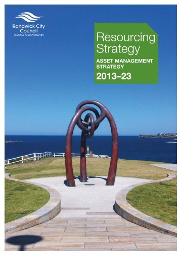 Attachment 13 - Asset Management Strategy.pdf - IPART - NSW ...