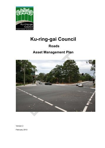 Attachment 7 - Asset Management Plan - Roads - IPART