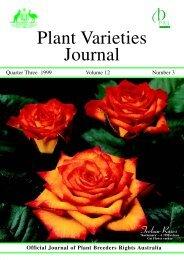 55. Volume 12- Number 3 - IP Australia