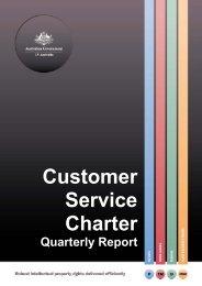 CSC Report Q1 2012-2013.xps - IP Australia