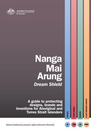 Dream Shield PDF - IP Australia