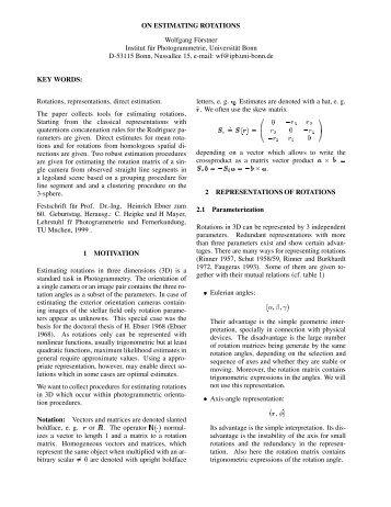 Download - Institut für Photogrammetrie