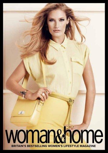 britain's bestselling women's lifestyle magazine - IPC | Advertising