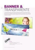 Banner & Transparente übersicht - Seite 2