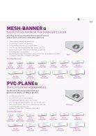 Banner & Transparente übersicht - Seite 3