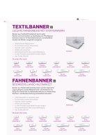 Banner & Transparente übersicht - Seite 4