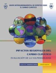Grupo Intergubernamental de Expertos sobre el Cambio ... - IPCC