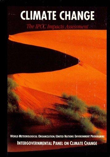 Full Report - IPCC