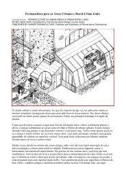Permacultura para as Áreas Urbanas e Rural-Urban Links - Ipcp.org.br