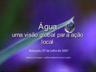uma visão global par a ação local - Ipcp.org.br