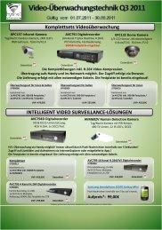 ip netzwerkkameras - Ipcstore.net