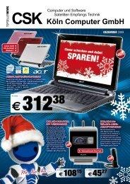 CSK Köln Computer GmbH - Ipcstore.net